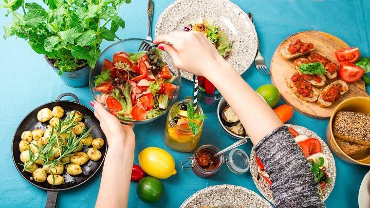 dietas-para-bajar-de-peso-dieta-Dash-ideas-consejos