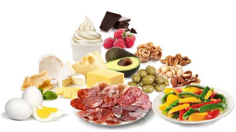 dietas para bajar de peso dieta-baja-carbohidratos-ideas