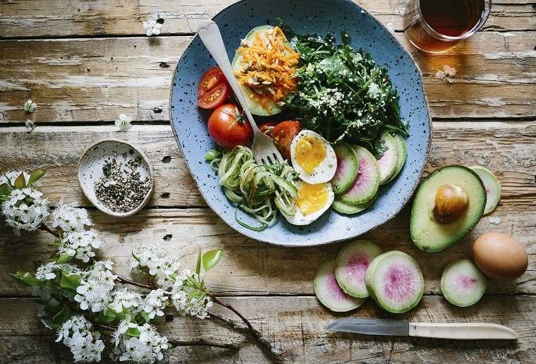 dietas-para-bajar-de-peso-dieta-flexitariana-comida
