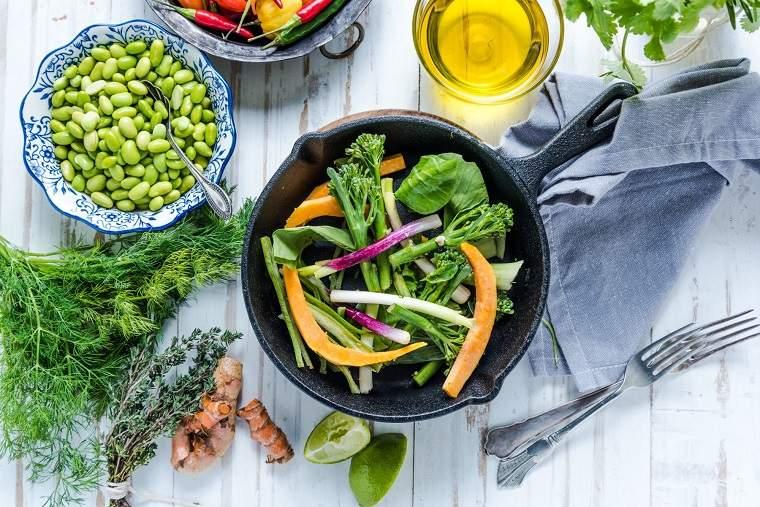 dietas-para-bajar-de-peso-dieta-flexitariana-consejos