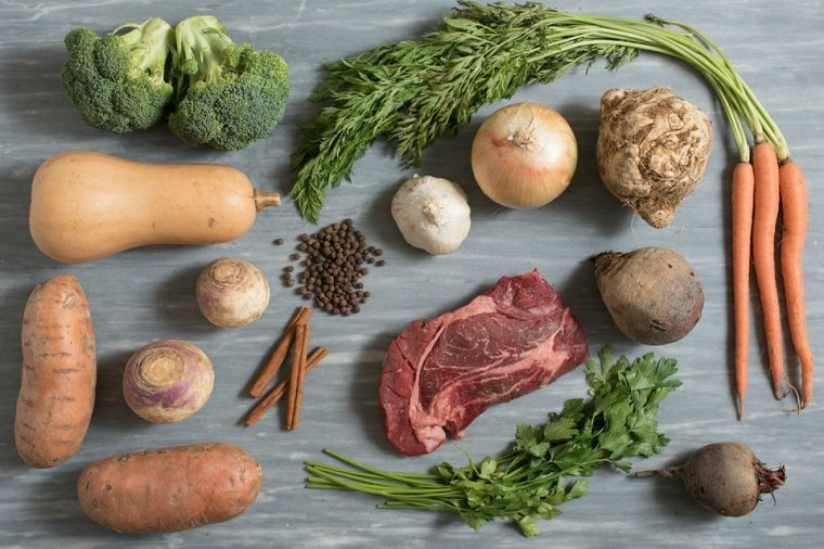 dietas para bajar de peso paleo-dieta-adelgazar
