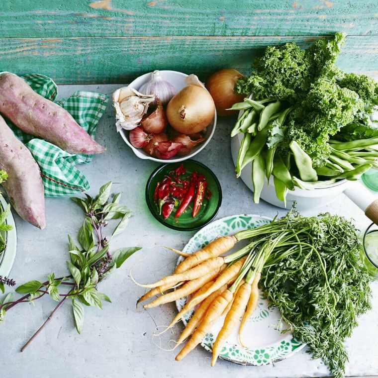 dietas-para-bajar-de-peso-sirtfood-ideas