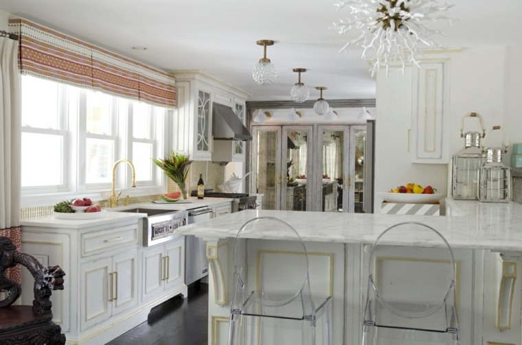 Dise a tu cocina para hacerla m s acogedora 8 consejos for Disena tu comedor
