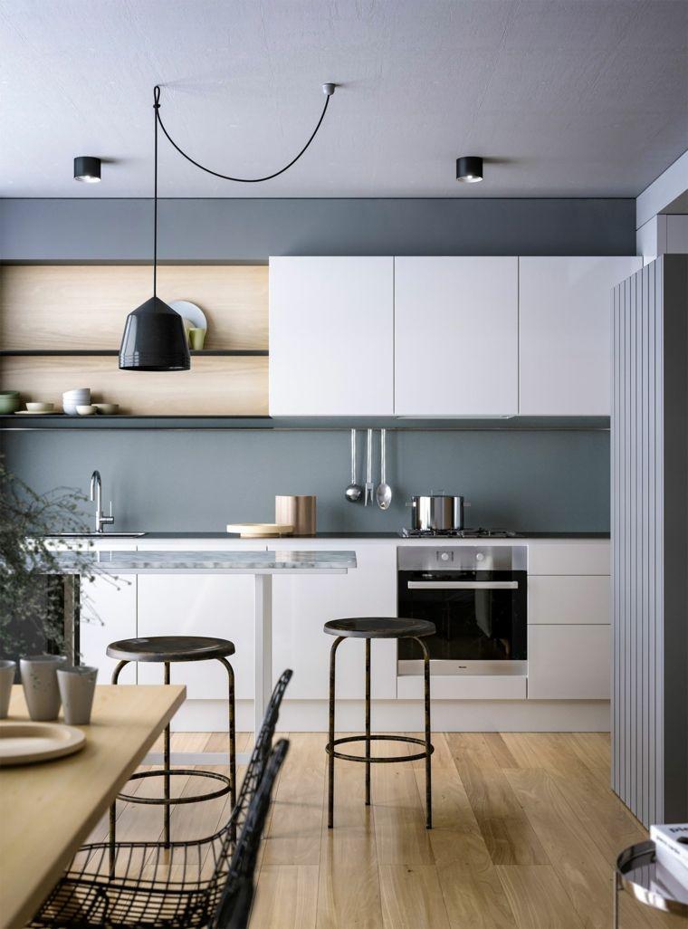 diseña tu cocina estilo-plano-abierto