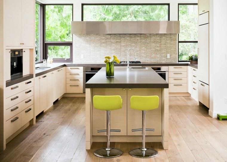 diseno-cocina-contemporanea-estilo-moderno