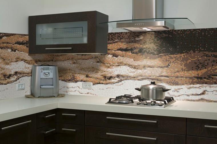 diseno cocinas-salpicadero-mosaico
