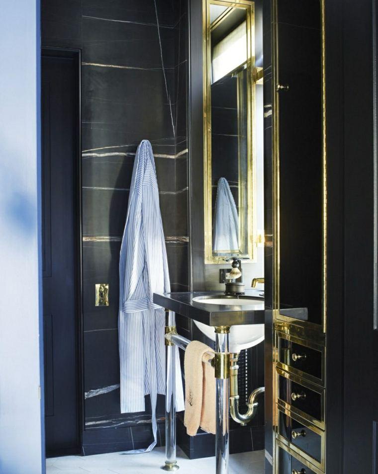 diseños de baños opciones-estilo-moderno