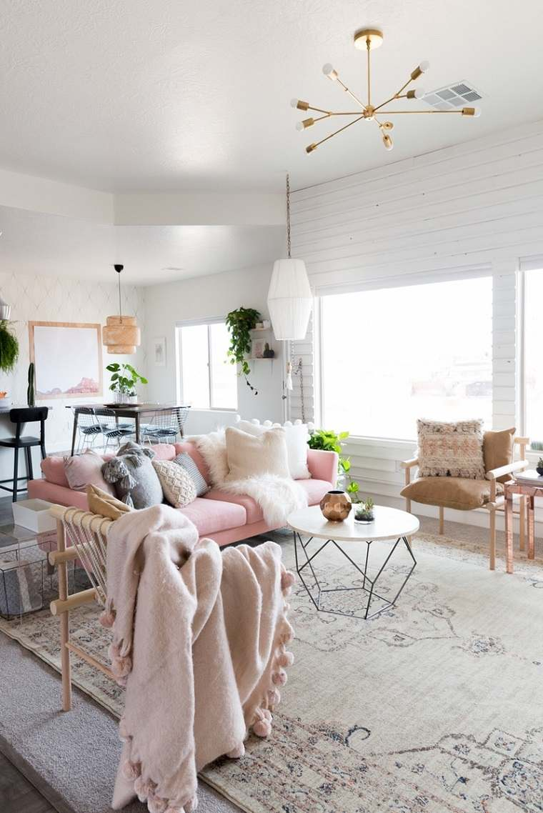 dise o de interiores tendencias 2018