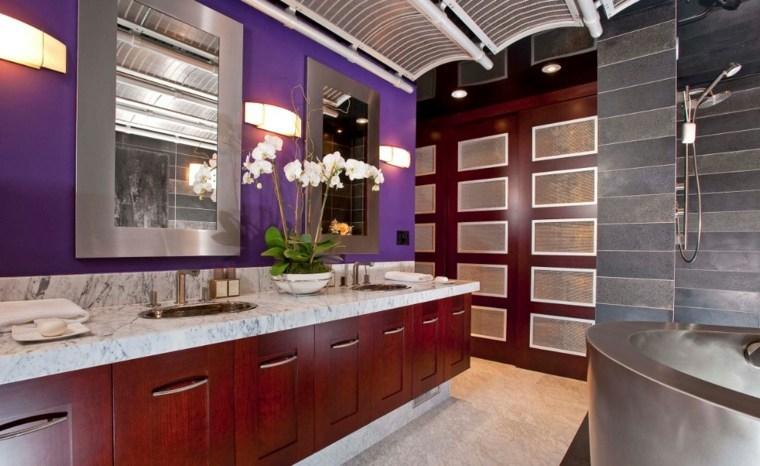 diseno y decoracion de interiores-banos