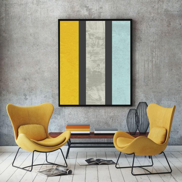 Dise os de casas peque as con una decoracion minimalista for Diseno de interiores para casas pequenas