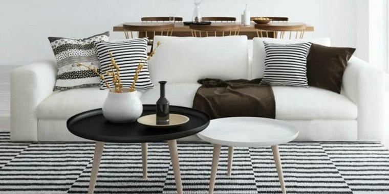 disenos de casas pequenas-decoracion-minimalista