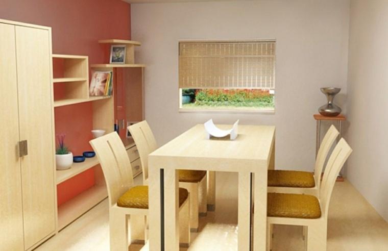 Dise os de casas peque as con una decoracion minimalista for Disenos de casas pequenas
