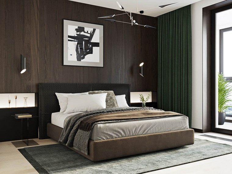 Dise o de interiores de casas conoce las propiedades de for Tipos de disenos de interiores de casas