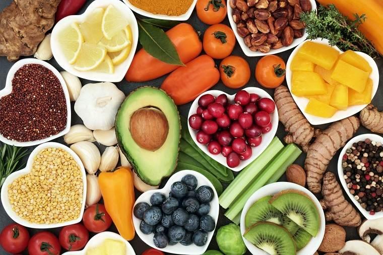 dietas para bajar de peso-11-opciones