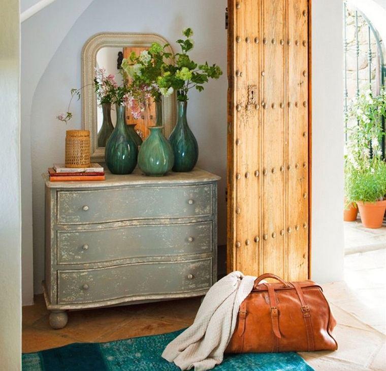 entradas-modernas-diseno-estilo-muebles