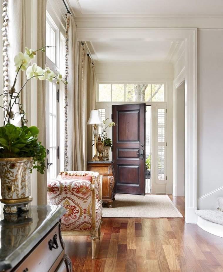 entradas modernas-puerta-madera-estilo-origina