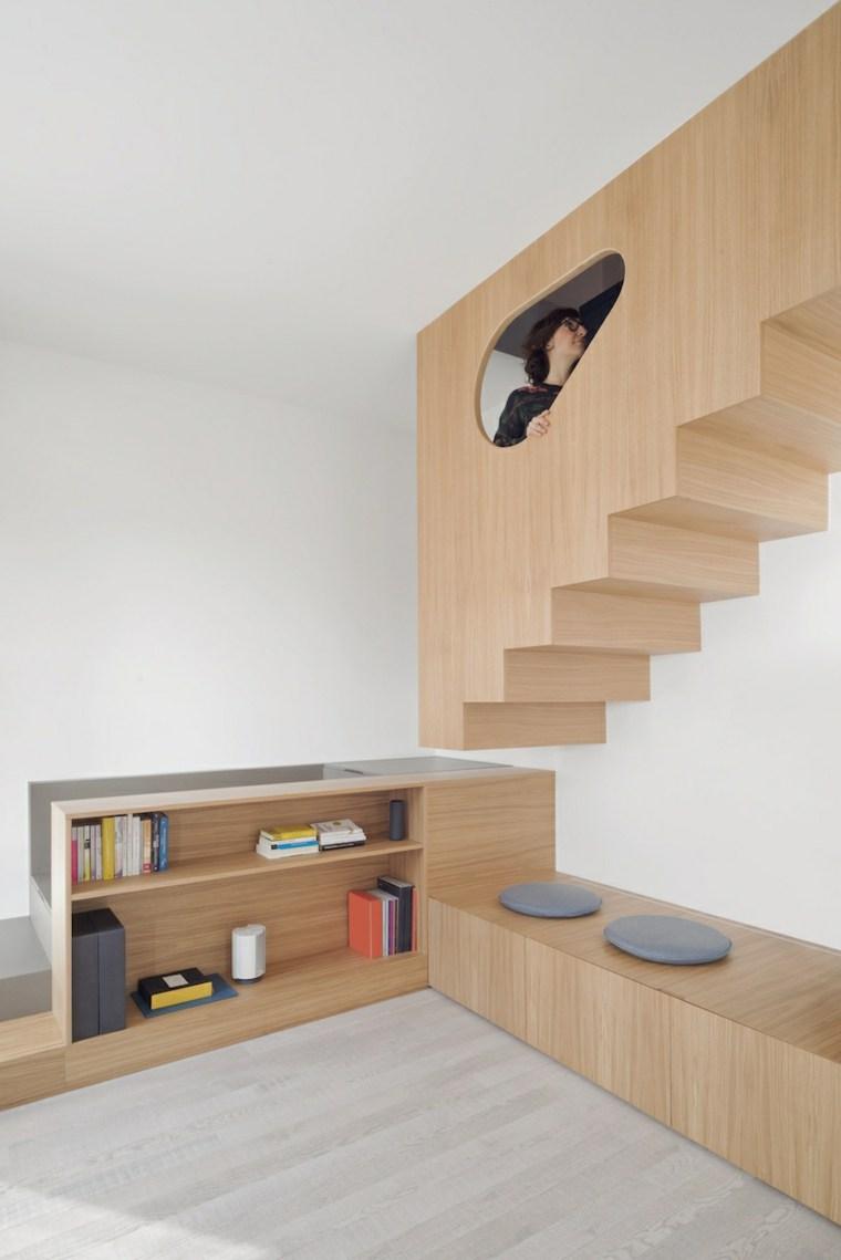 escalera-de-madera-colgante