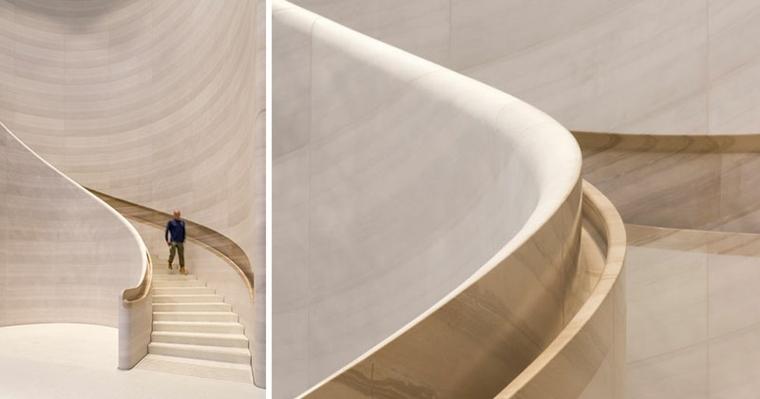 escalera-de-piedra-curva