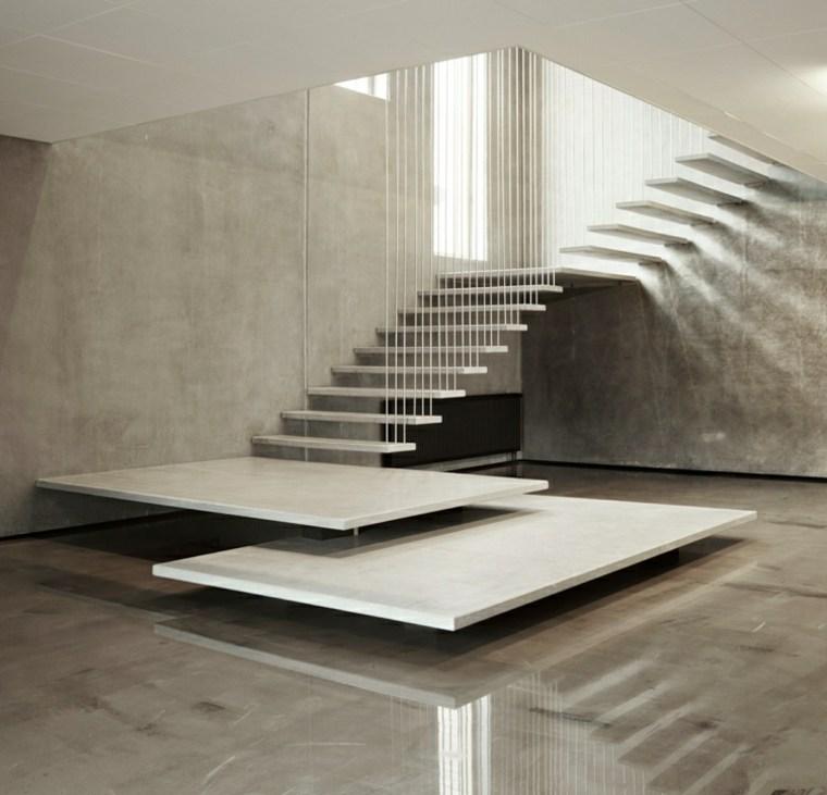 bonitos diseños de escaleras interiores