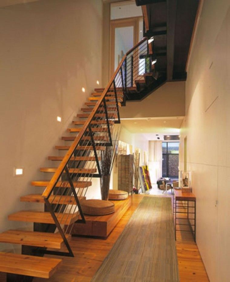 diseños de interiores modernos