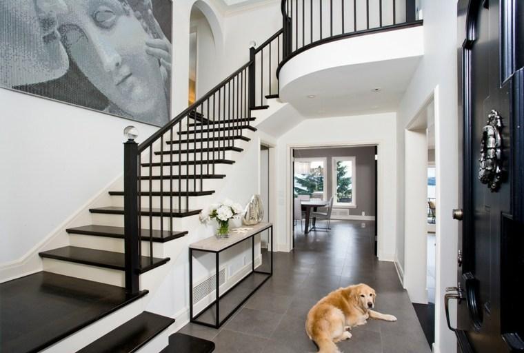 escaleras bonitas