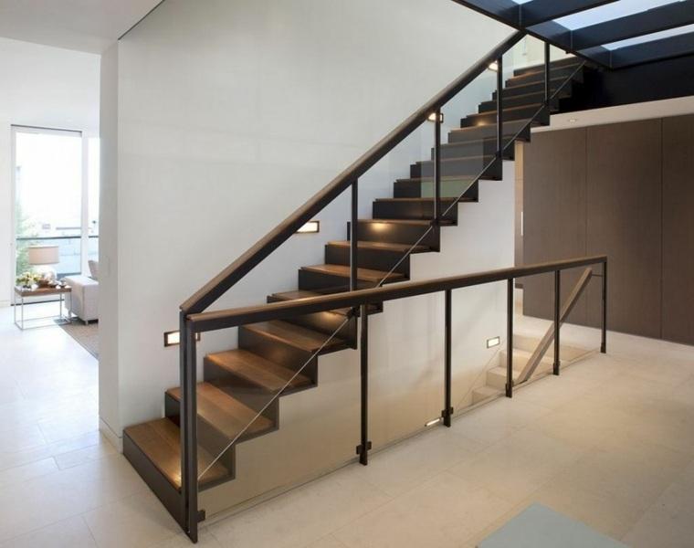escaleras modernas originales