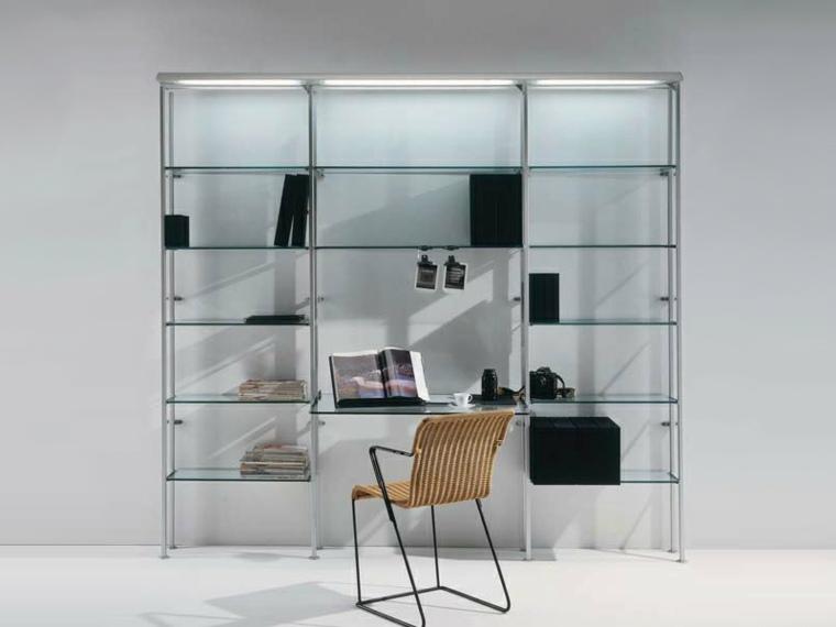 estanterias libros-interiores-oficina