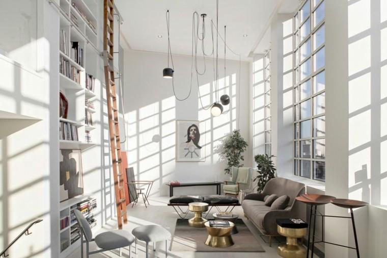 estantes-para-libros-sala-estar-luminosa-ideas