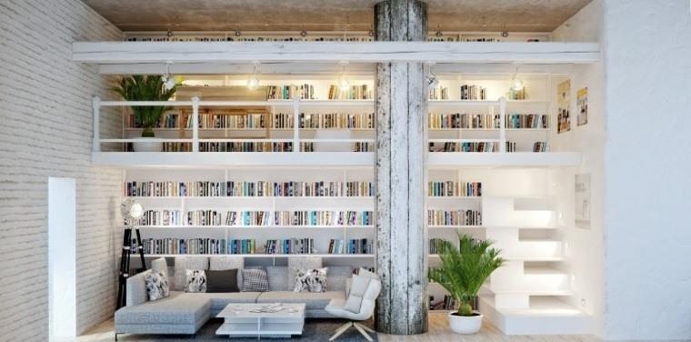 estantes-para-libros-sala-estar-pequena