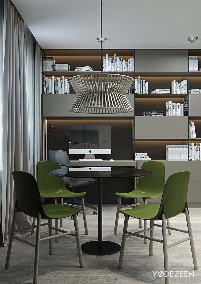 estantes-sillas-contexto-moderno