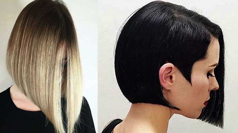 estilo bob cortes-pelo-mujeres