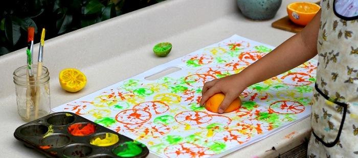 estilo impresiones limon ideas