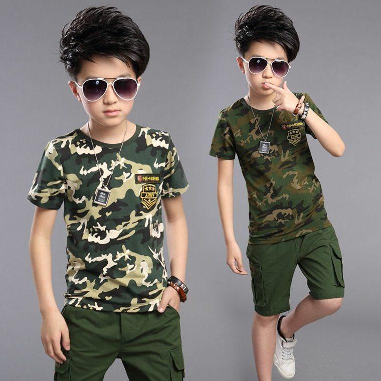 estilo-militar-para-niños