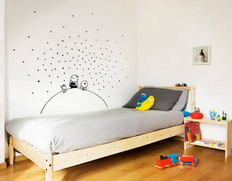 estilo-simple-diseno-habitacion-ifantil-opciones