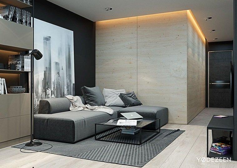estudios diseño moderno muebles