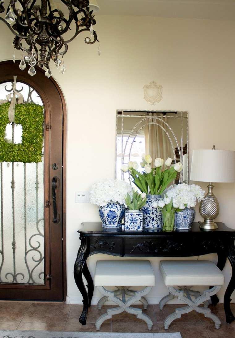 etrada-estilo-decoracion-primaveral-opciones