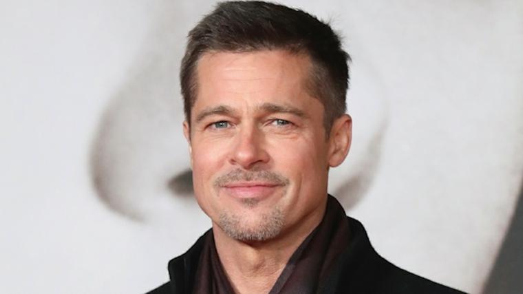 famosos vegetarianos Brad-Pitt