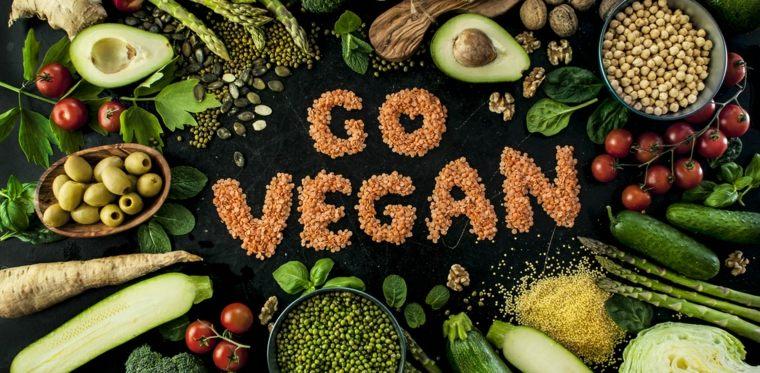 famosos vegetarianos eslogan