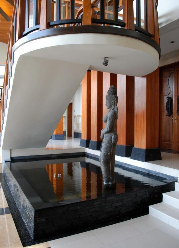 Consejos para escoger el diseño de las escaleras