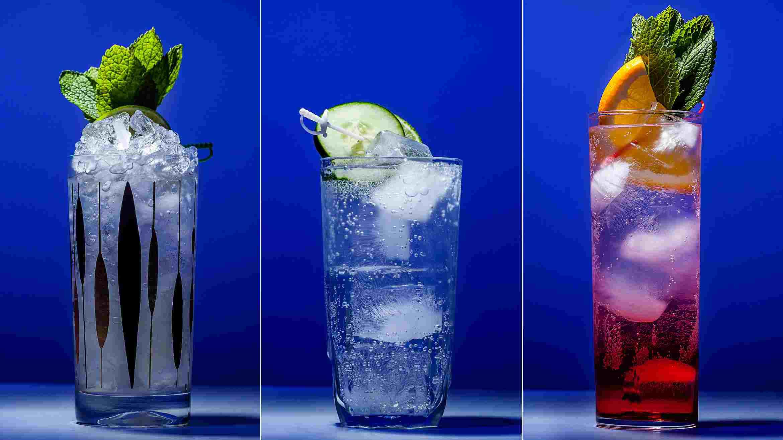 gin tonic-recetas-cocteles-alchol
