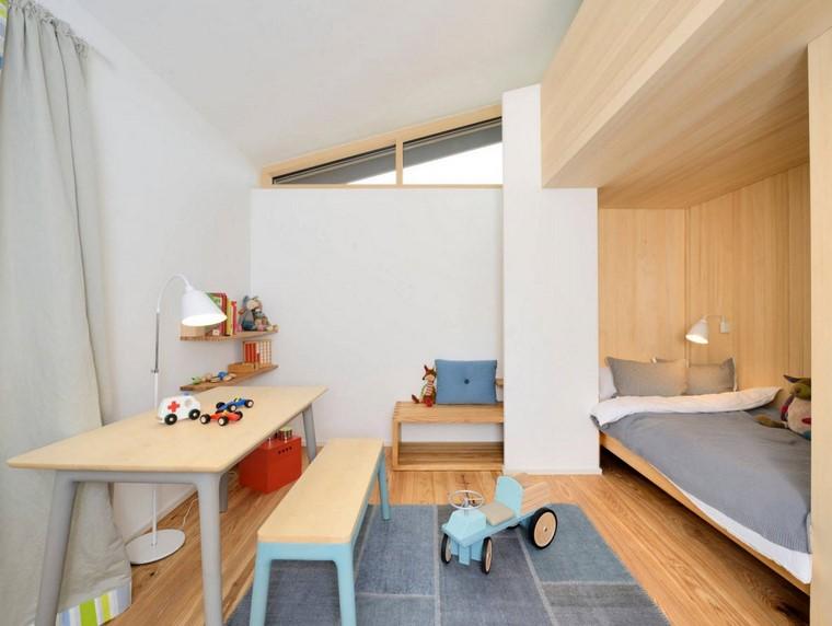 ideas-muebles-habitaciones-infantiles-madera-estilo