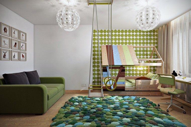 ideas-sofa-verde-estilo-moderno
