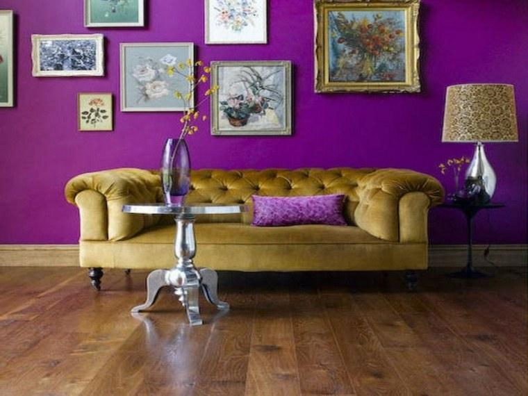 interiorismo y decoracion-interior-violeta
