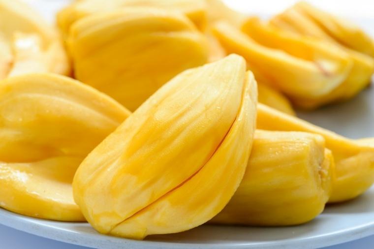 jackfruit bulbos