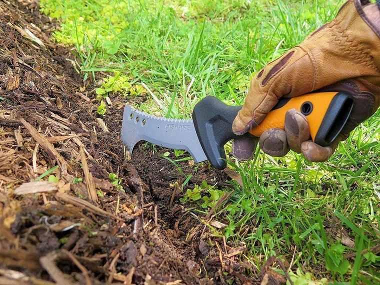 jardines-de-casas-consejo-2-limpie-suelo-bien