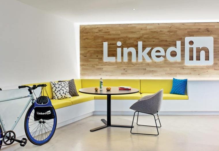 Oficinas de LinkedIn, San Francisco