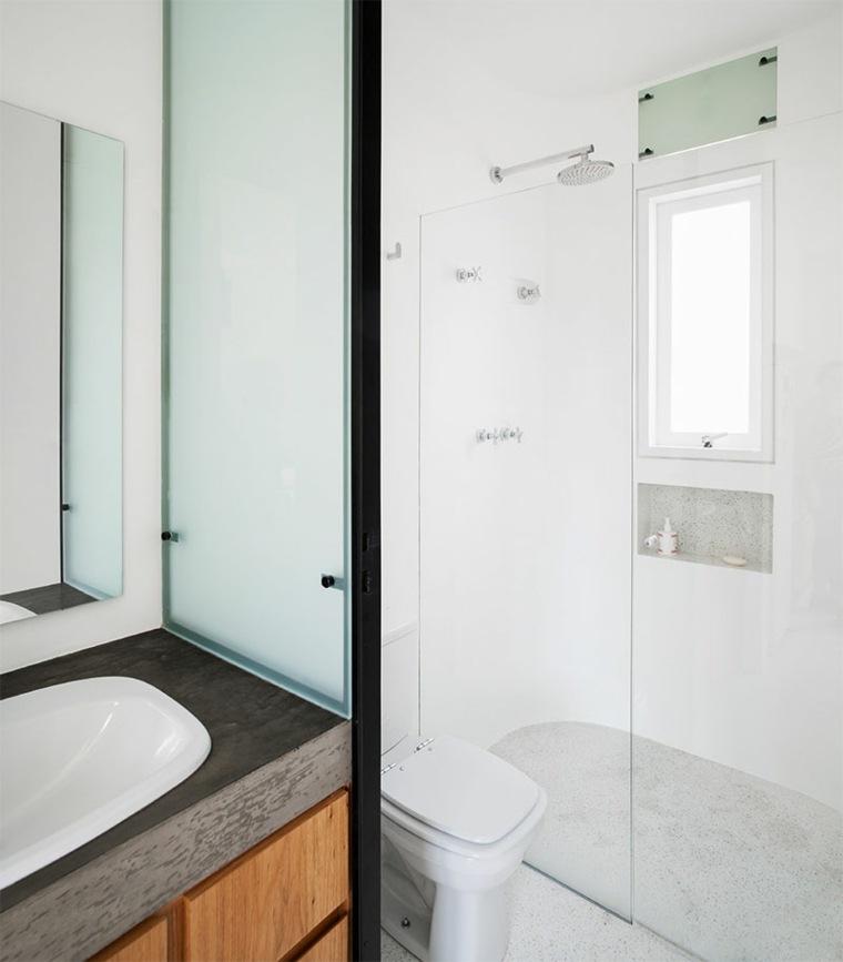 loft baño-pequeño
