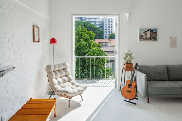 loft salon-y-balcon