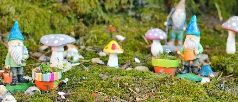 manualidades-sencillas-jardin-miniatura-macetas-decoradas-ideas