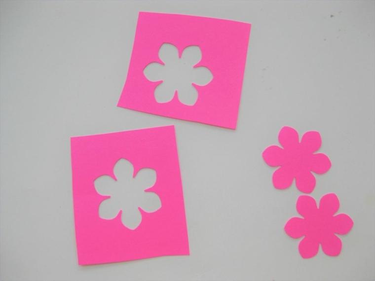 manualidades-sencillas-paraguas-tela-flores